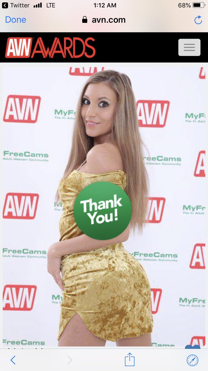 test Twitter Media - RT @biggtank760: @Mistress_Grey @avnawards You always got my vote babe https://t.co/xqJtLCiOk5
