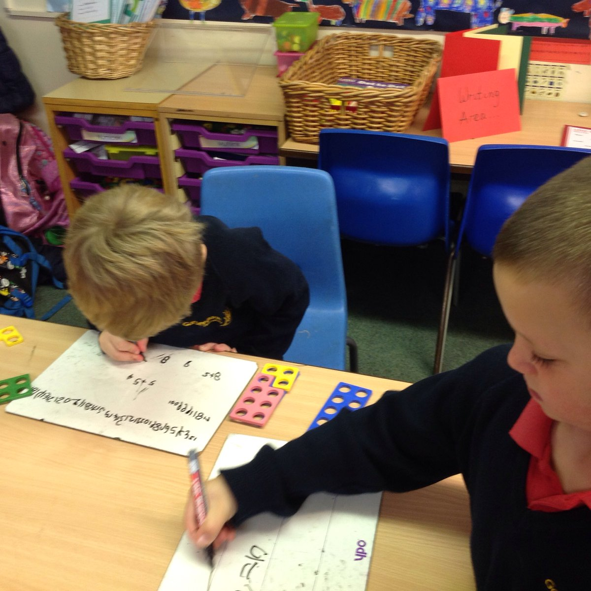 test Twitter Media - We love some early morning maths to start the day! #gorseyy1 #gorseymaths https://t.co/w4YTUAQl1G