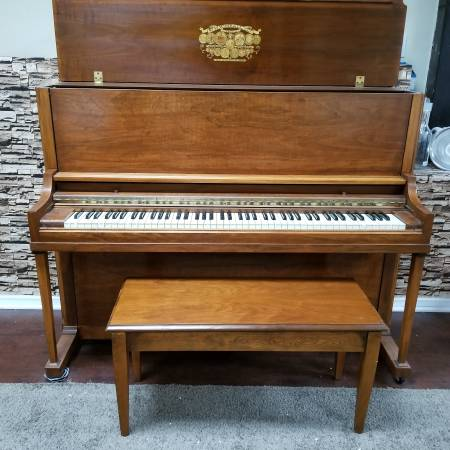 Oc Free Stuff On Twitter Kimball Chicago Piano Antique In A Great