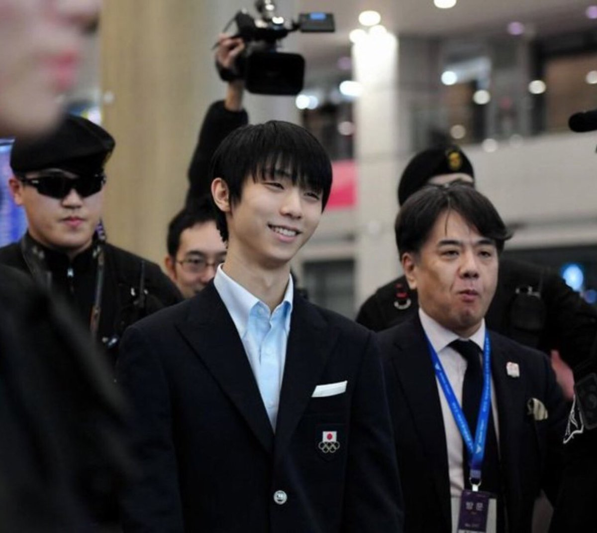 i&#39;m sad, knowing how badly yuzu must have wanted to be at jnats, but i think to brian: &#39;he trusts [his medical team] and if it means waiting longer but to be able to be fine for the end of the season, that could be an option.&#39; there&#39;s no night without a daybreak  <br>http://pic.twitter.com/xSIyGx7ybQ
