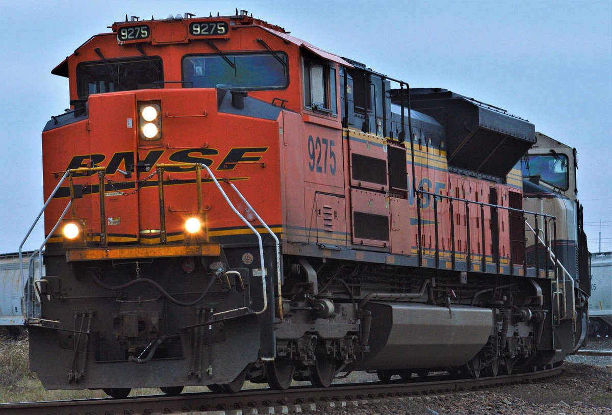 sd70ace hashtag on Twitter