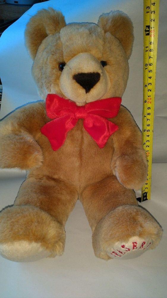 UK Teddy Bears's photo on House of Fraser