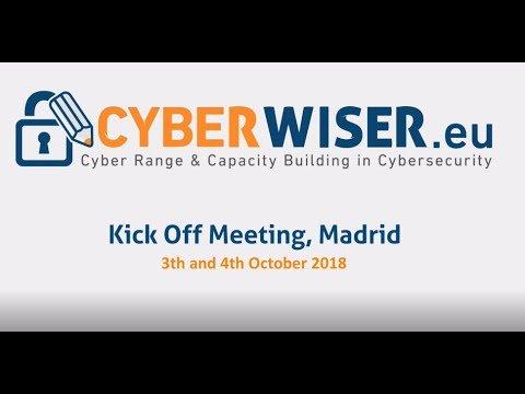 Nuestro equipo #AtosResearchandInnovation coordina el proyecto @cyberwiser que busca reducir...