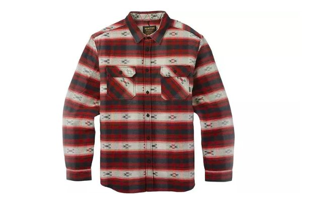It s good if you like check shirts and long 1a284b236