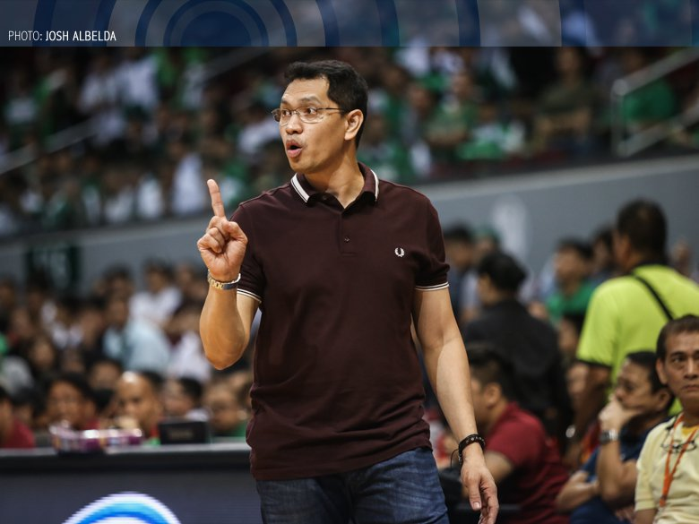 Randy Alcantara will now have a hand in Mapua&#39;s Seniors and Juniors squads. #NCAASeason94  http:// bit.ly/2GnxTJM  &nbsp;  <br>http://pic.twitter.com/q0TCEiTWU7