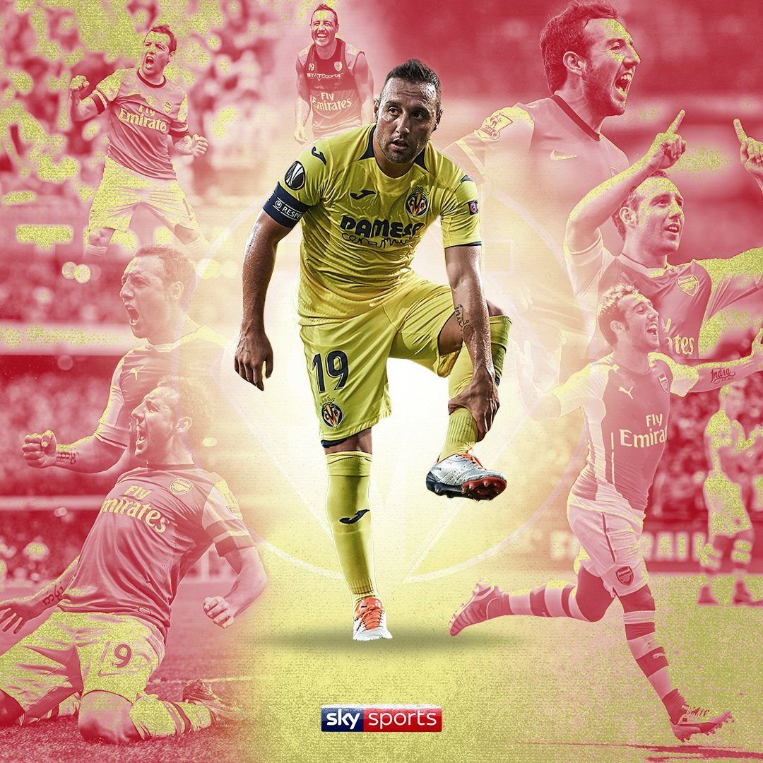 - Happy birthday, @19SCazorla!  The @Arsenal fan favourite turns 34 today!   Has the @premierleague seen a better two-footed player?  <br>http://pic.twitter.com/AHQ6UFPbaw