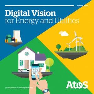 La División de Energía de Atos prevé que en los hogares en un futuro...