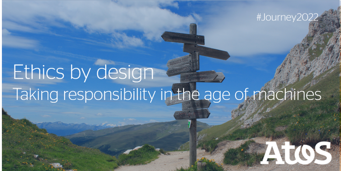 Do you know how to include 'ethics by design' into your organization's tech? As we...