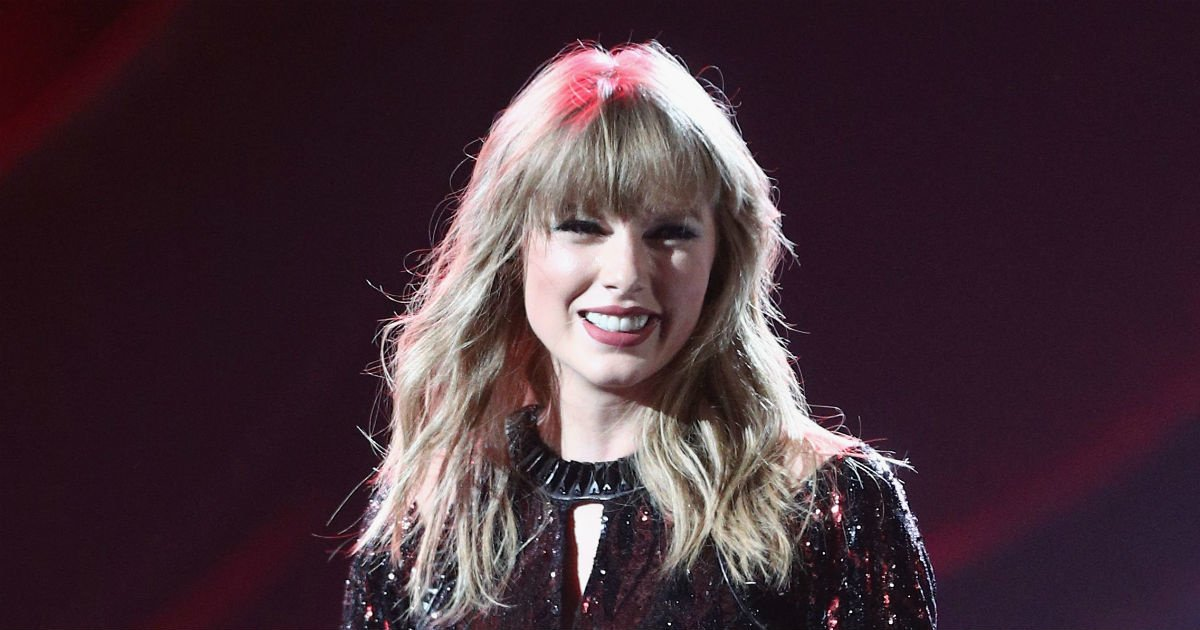 Security at a Taylor Swift concert used facial recognition to search for potential stalkers bit.ly/2EgXcui
