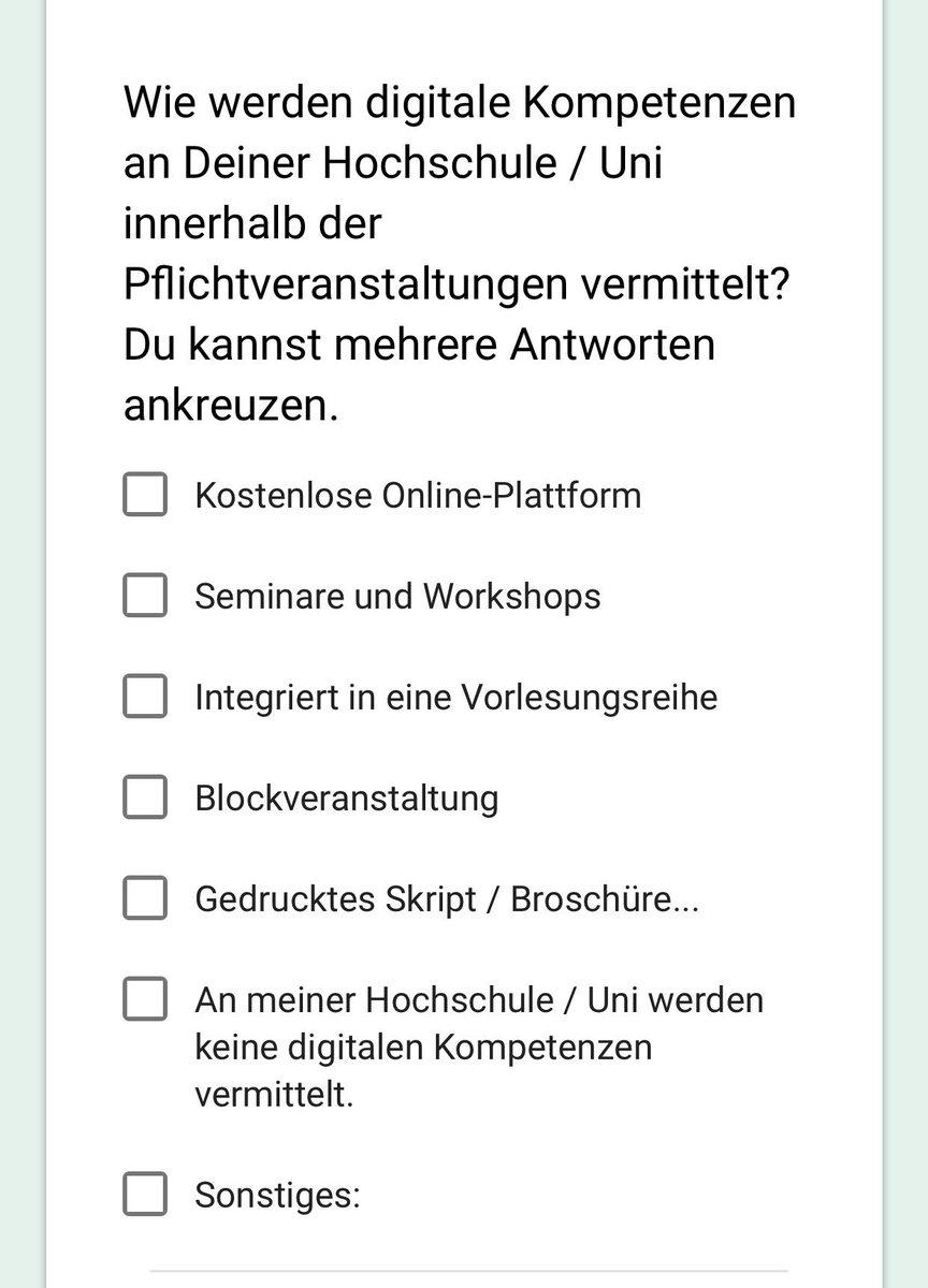 Ankreuzen zum whatsapp fragen Kettenbriefe whatsapp