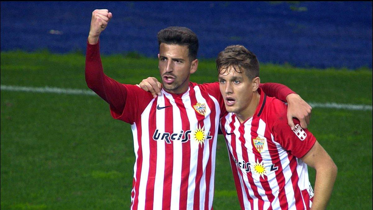 ¡Es jueves y se estrena #LaLiga123Magazine de la J18 de #LaLiga123! 💪💪 Horarios en #LaLiga123TV: - Hoy jueves: 19.30/22/23.30h. - Viernes: 14/18/20.30/00h - Sábado: 11/15h No te pierdas a Juan Carlos Real en los Mejores Goles y en el XI de la jornada.
