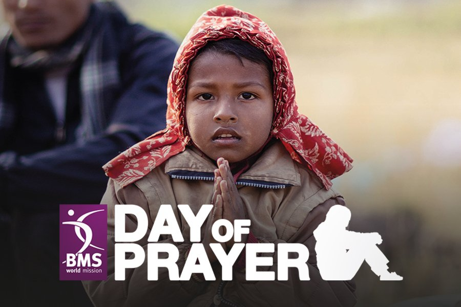 test Twitter Media - We've got a date for your diaries!The BMS Day of Prayer is happening on 27 January 2019! Join us then to dedicate a day to prayer in all its forms.Head to https://t.co/ZipIduZNfB to find out more. https://t.co/ffdyrGuf3s