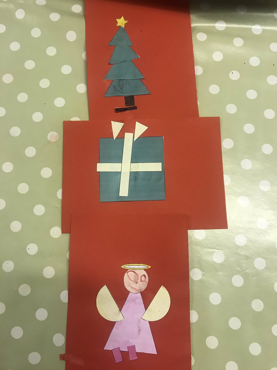 Manor Court Early Years Centre On Twitter Some Christmas Crafts