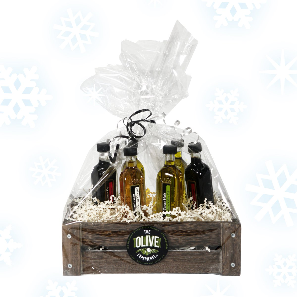 These are a select few of our gift basket options which include 60ml bottle 4-Packs, 6-Packs and our unique Beauty Set!pic.twitter.com/gu08BYePGh
