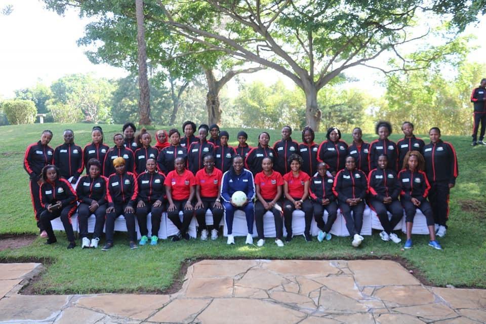 test Twitter Media - Congratulations to all #women attending the FIFA/FKF  women sport development pilot program @FIFAWWC @kenya_fkf @women_in_sport @chiuni_football https://t.co/aA2XemZqeP