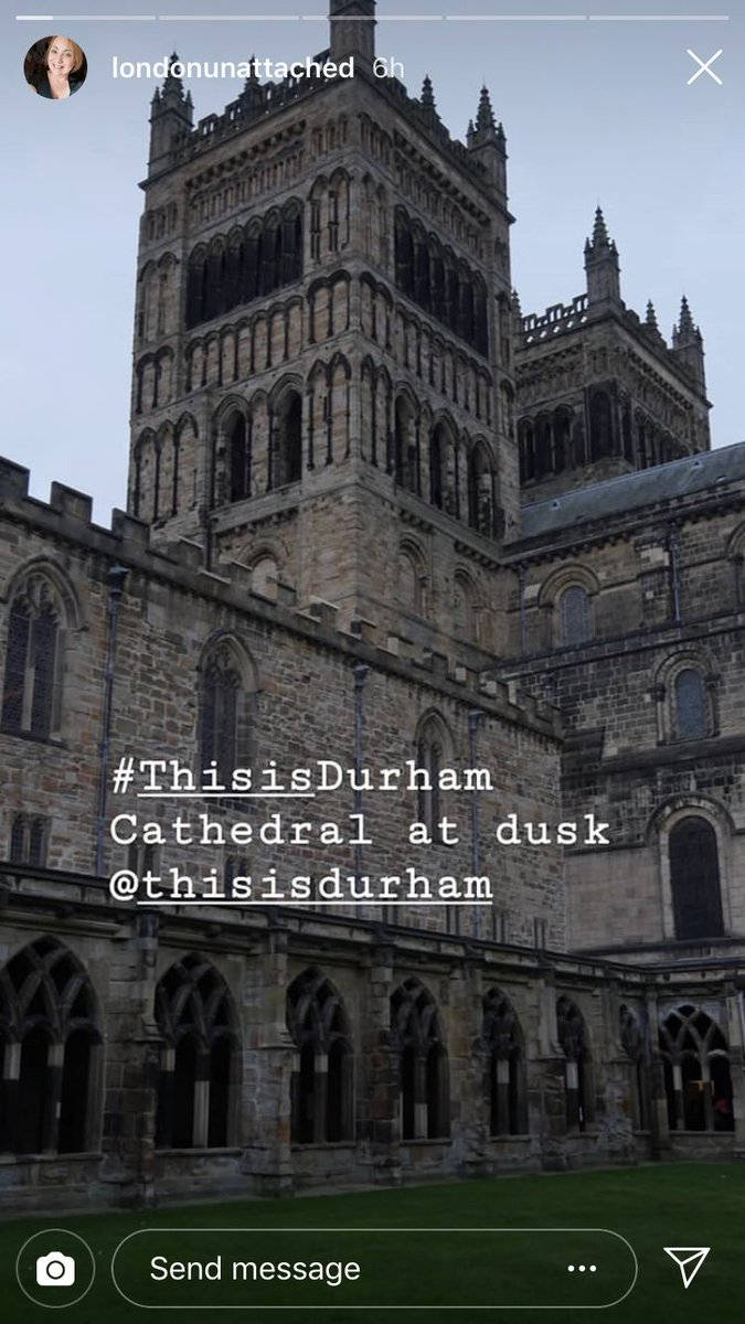Visit County Durham On Twitter It S Been A Delight To Welcome