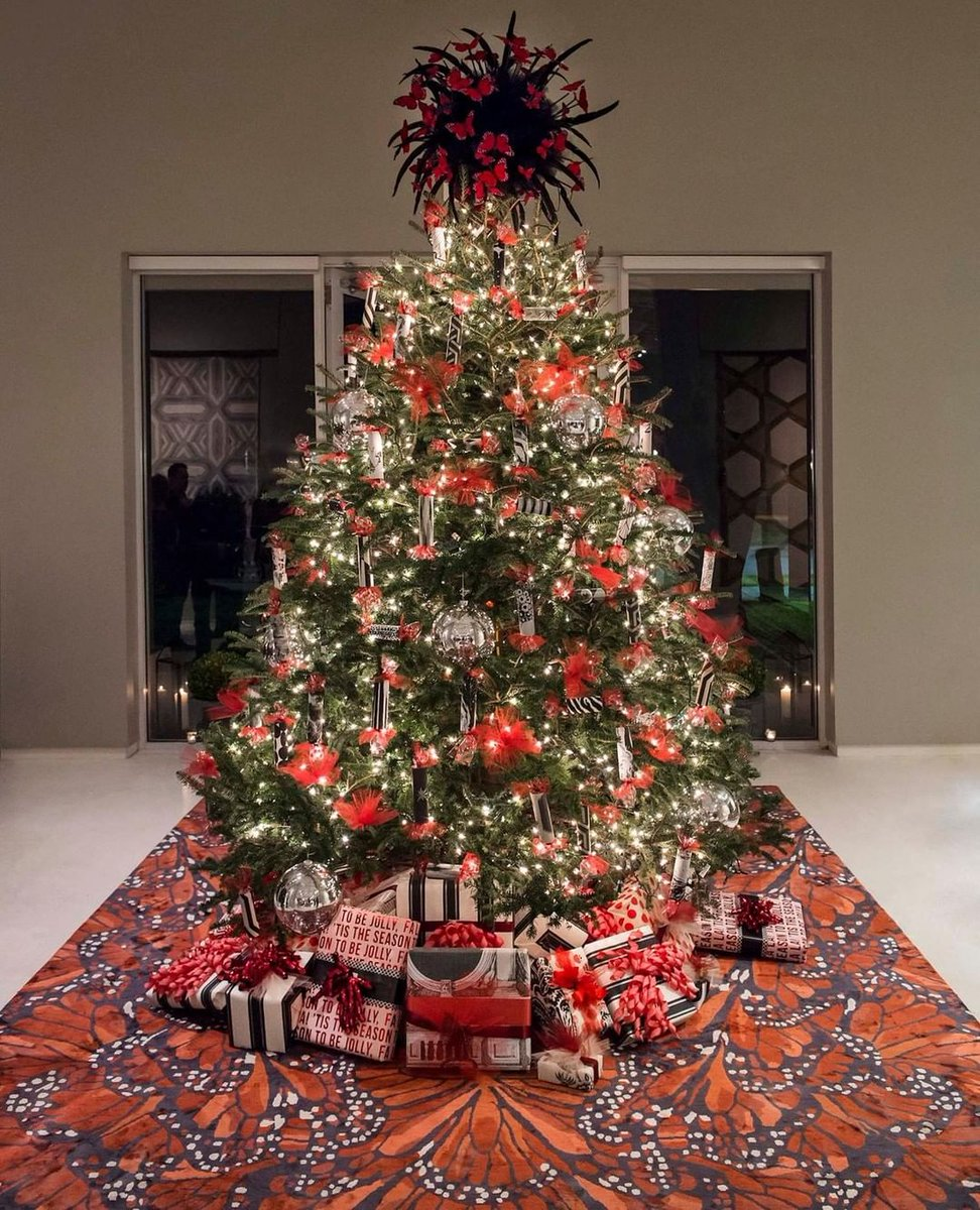 The Rug Company On Twitter Quot Our Fabulous Festive Tree In