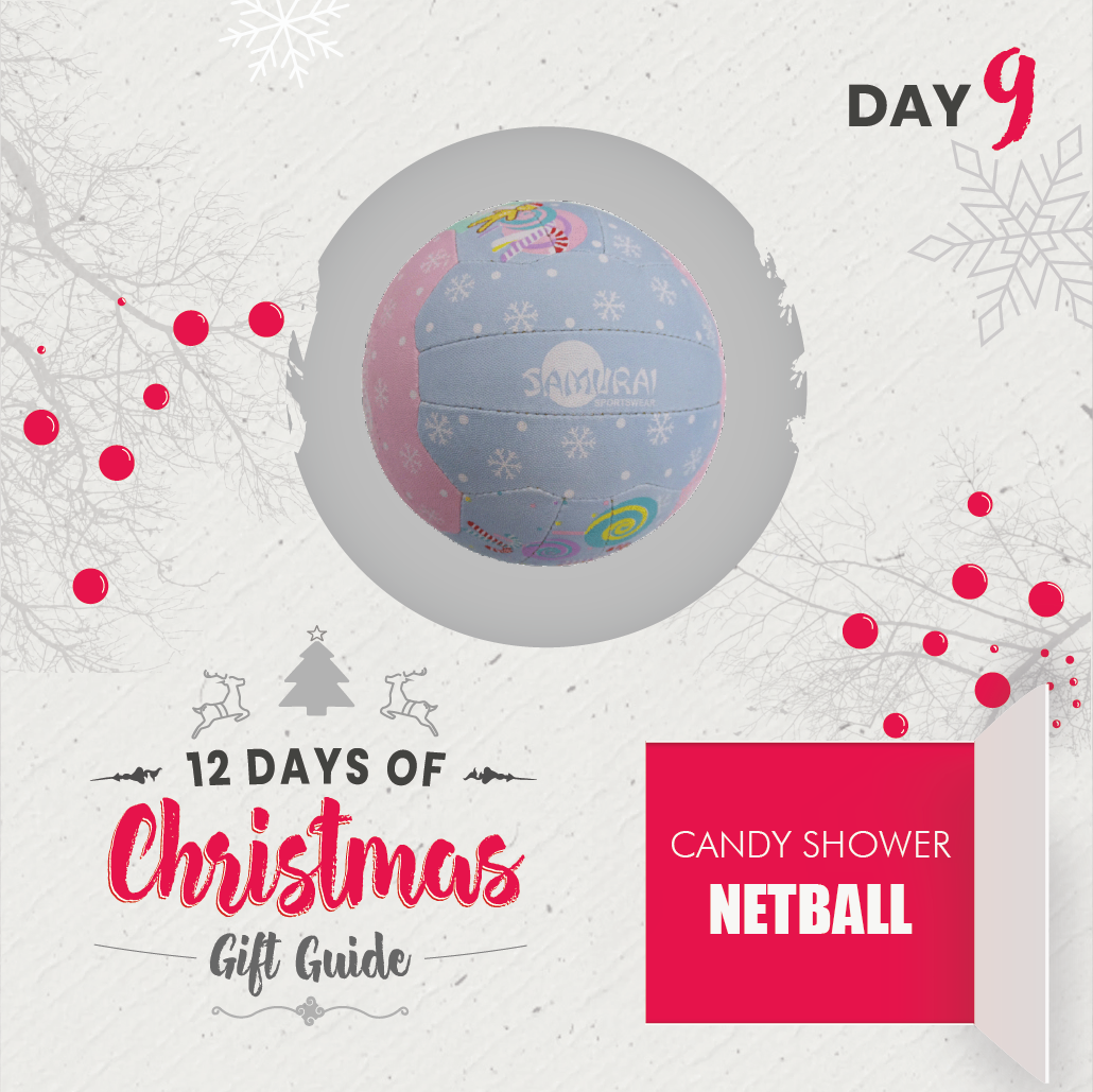 test Twitter Media - Looking for something different as a gift this Christmas? How about our Candy Shower netball? Or any other gifts in our special guide? https://t.co/INdbsGeqyD https://t.co/kylzDHfAdl