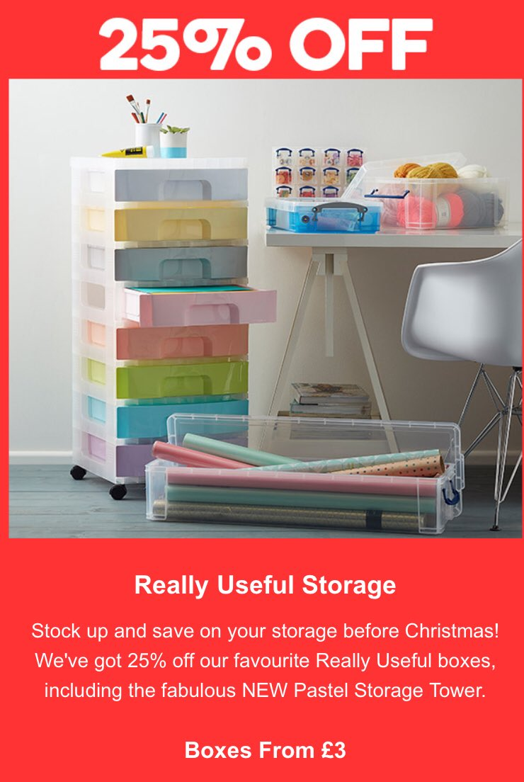 Hobbycraft W Hampton On Twitter Are You Organised Need Some
