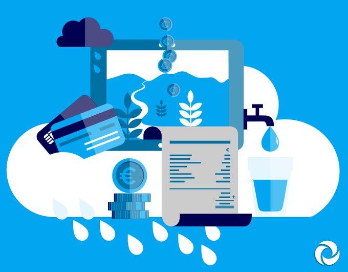 Zit jij altijd met je hoofd in de clouds? En wil jij duiken in de virtuele waterwereld?  Waternet digitaliseert in een rap tempo en we hebben hierdoor veelzijdige #IT - #vacatures. Bekijk ze hier:  https://t.co/Tb9EtD8zLP