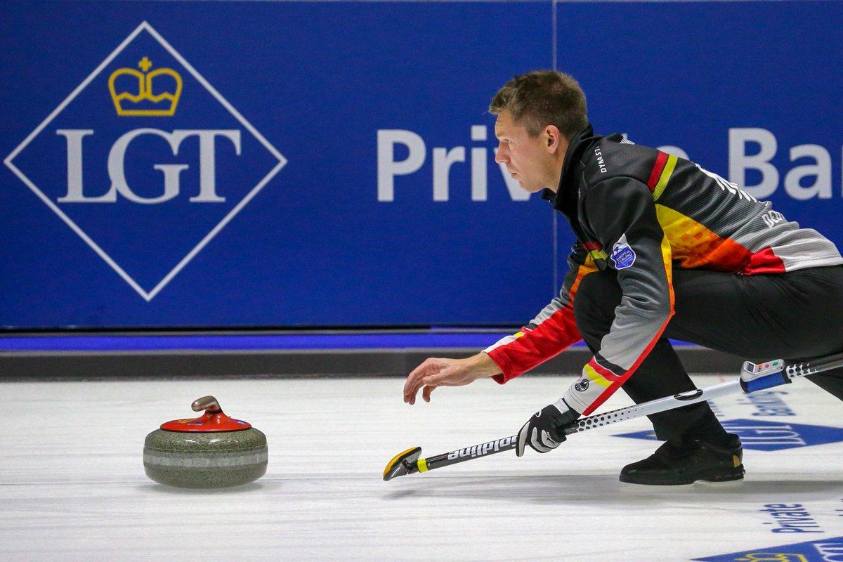 curling on line
