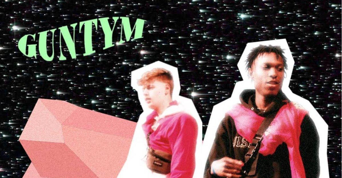 'Guntym' von TYM und Gunboi steht zum Stream bereit https://t.co/R73At4hO5E @gunboi1999