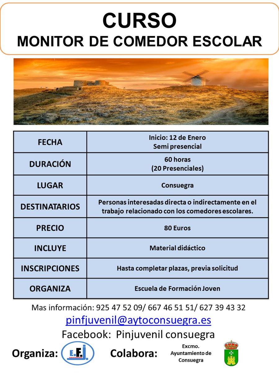 Ayto de Consuegra on Twitter: \