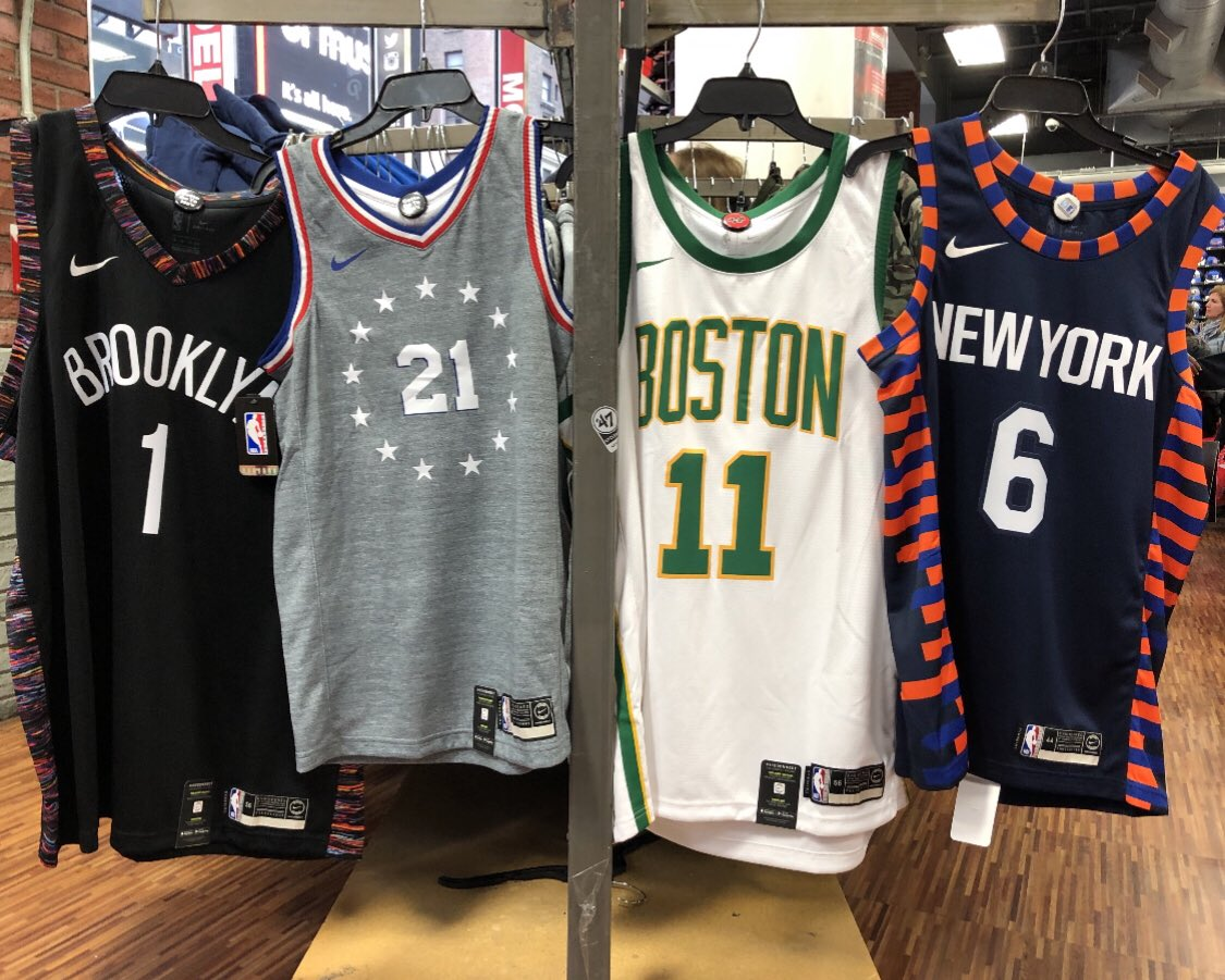 14e24897 thursday jersey giveaway 4 city edition jerseys 2 winners rt follow and  reply with your teams. Share