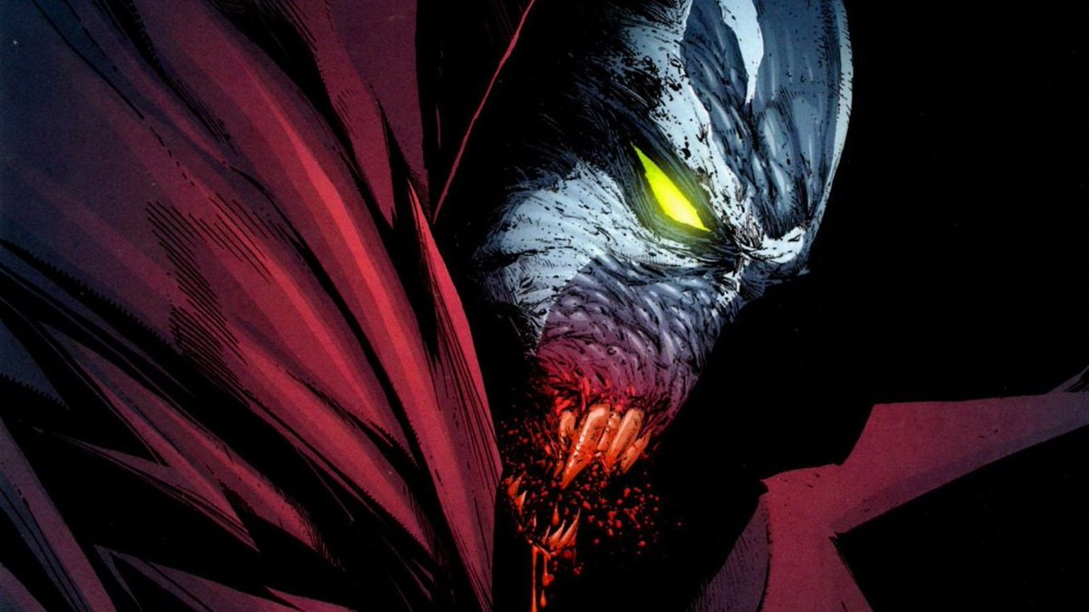 Could Spawn be coming to Mortal Kombat 11? go.ign.com/Fx81hPW