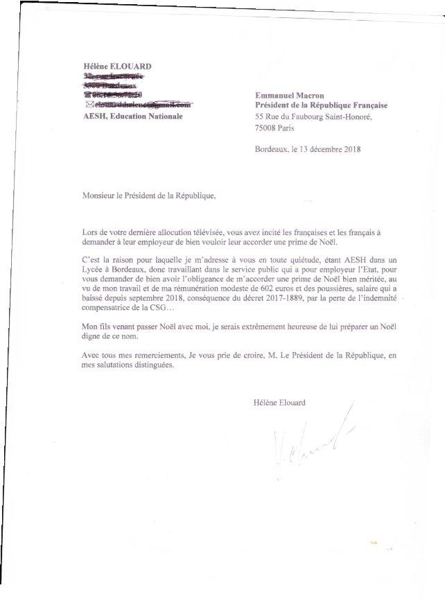 Elouard Helene On Twitter Je Me Suis Fait Plaisir J Ai Demande