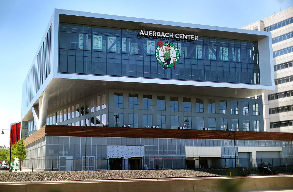 Vote for McSal's Auerbach Center