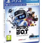 Image for the Tweet beginning: Astro Bot Resxue Mission -