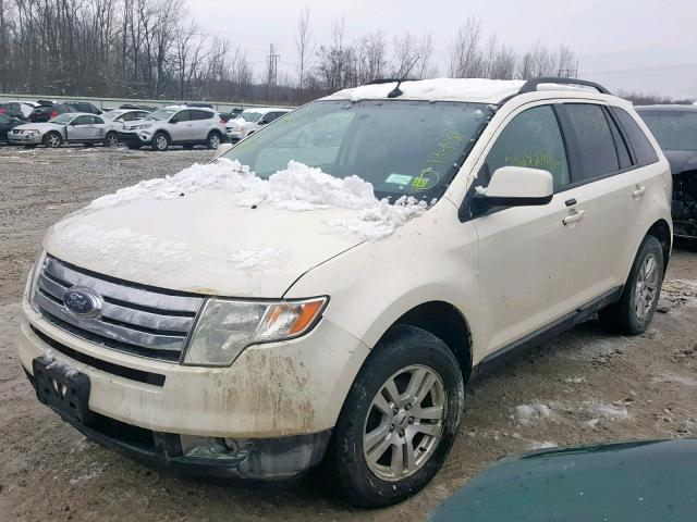 Buy Now  Ford Edge Sel N Excluding Clearing Cost Body Type Suv Cylinders  Cylinders Vehicle Status Run And Drive Transmission Automatic
