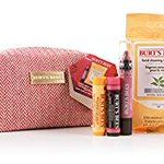 Image for the Tweet beginning: Burt's Bees Beauty Basics Natural