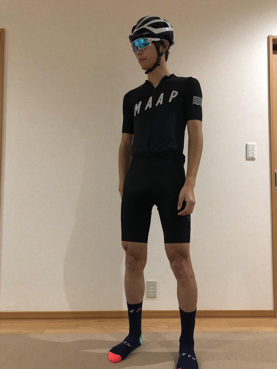 MAAP ENCORE PRO BASE JERSEY最高にイケてると思いませんか? めちゃくちゃいいですよ。  maap  cyclism  pic.twitter.com 27v9E8Qx0h 918a9d6b1