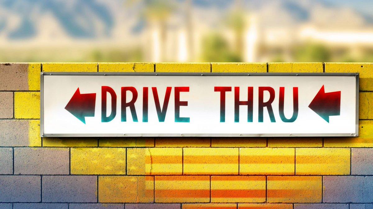 America's… slowest… fast-food… drive-thru… is named. trib.al/2ehBmeG