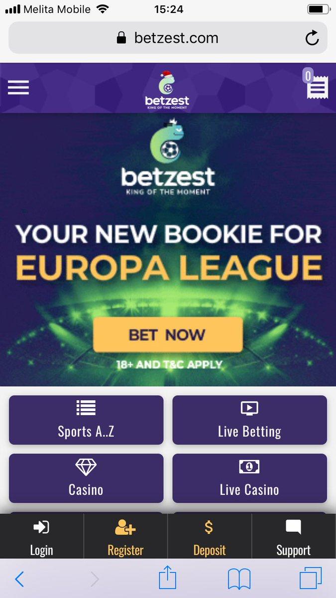 Betzest On Twitter Betzestsportsbook Bet With Boosted Odds On