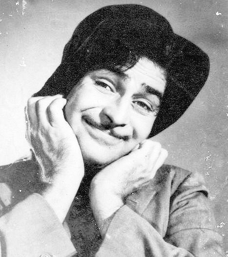 &quot; When I die bring my body to my studio. It is quite possible that I may wake up and start shouting Action...Action &quot; ~ Raj Kapoor  Rememebering the showman born on 14 Dec 1924    #RajKapoor<br>http://pic.twitter.com/26gDZpWtWd