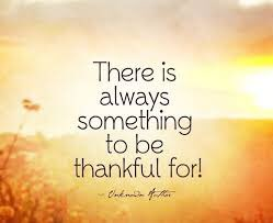 There is always something to be thankful for  #ThankfulThursday #FridayEve <br>http://pic.twitter.com/GkfFpLqqXk