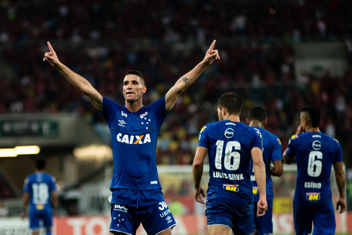 eca0965ae03d4 Flamengo! thiago neves   Últimas notícias e atualizações ao vivo ...