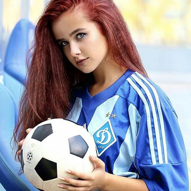 женская задница девушка фанатка динамо киев порно фото оптимистов