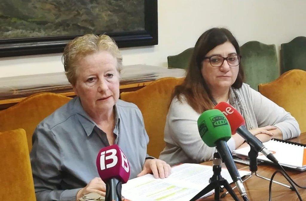 Cs Baleares:el Consell se niega a adquirir un laboratorio genético portátil