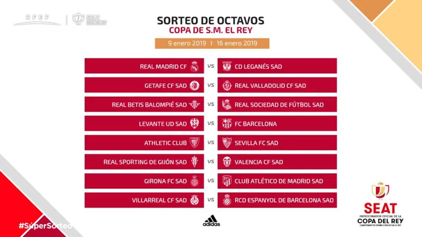 Copa del Rey - 2018/2019 - Final 25 de mayo 2019 DuTre-NW0AU3Tdk