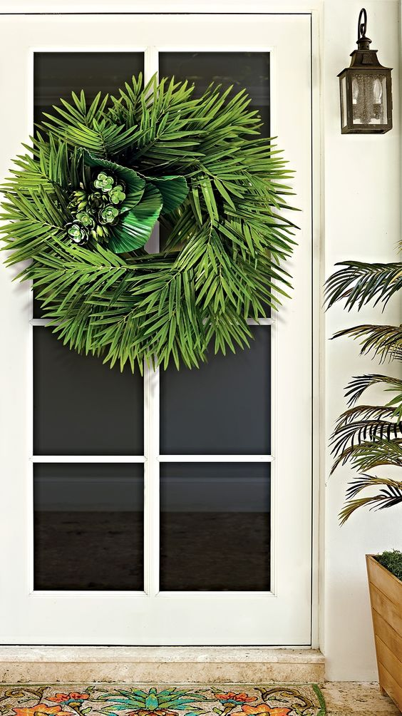 Cacique Intl On Twitter Lend A Tropical Touch To Your Door This