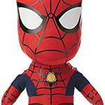 "Image for the Tweet beginning: Spider-Man plush 15"" talking -"
