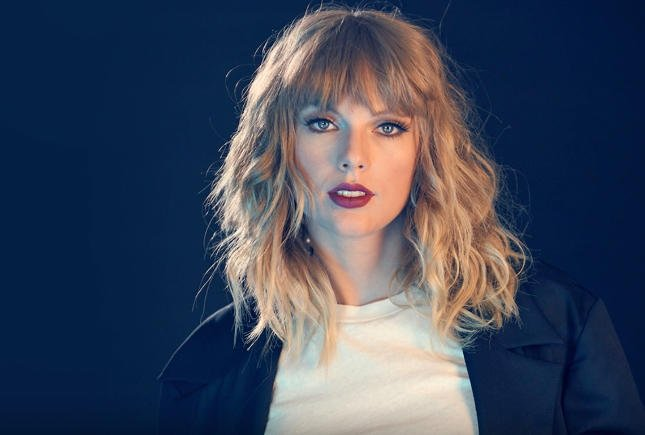 Happy 29th Birthday to Taylor Swift. My all-time favorite singer. Baddest Woman on the Planet.