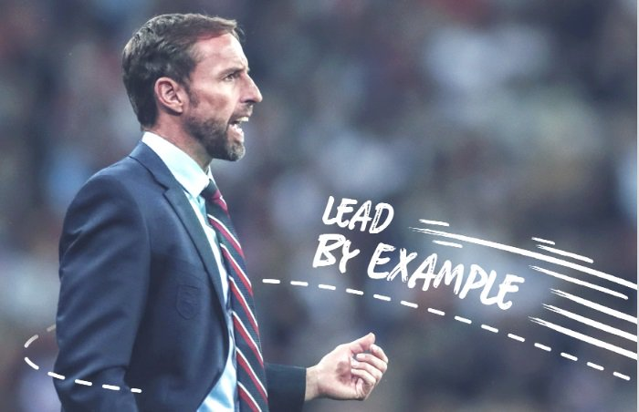 💭 As coaches, our job is to help give young people confidence, the same is true for parents. Youth football has to be about fun and enjoyment. #ThursdayThoughts courtesy of @England manager, Gareth Southgate. #WeOnlyPositive