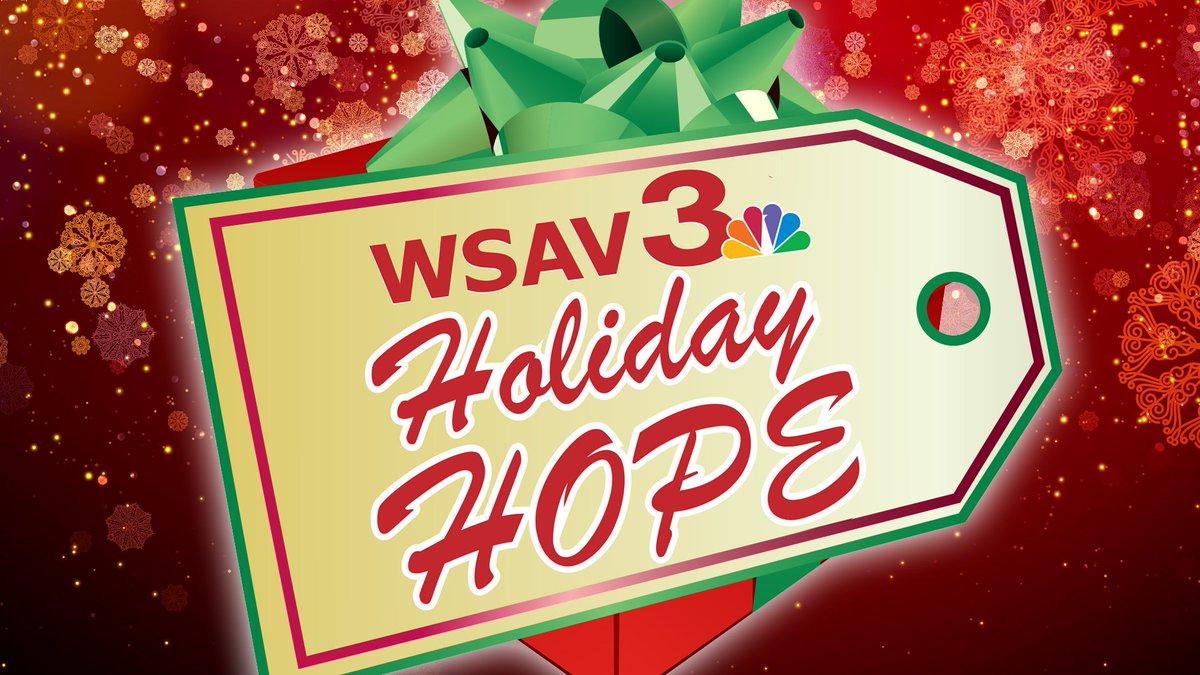 WSAV News 3 on Twitter: