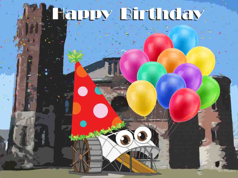 Captain Trash Wheel On Twitter Happy Birthday Usnationalguard Thank You For Helping To Keep Us Safe