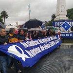 #MarchaDeLaResistencia Twitter Photo